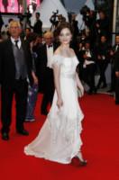 Aisling Franciosi - Cannes - 22-05-2014 - Antonio Banderas sarà Picasso nella seconda stagione di Genius