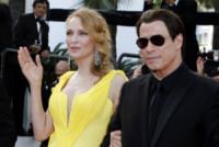 John Travolta, Uma Thurman - Cannes - 23-05-2014 - Cannes 2014:Tarantino-Thurman ballano Pulp Fiction 20 anni dopo