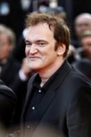 Quentin Tarantino - Cannes - 23-05-2014 - Cannes 2014:Tarantino-Thurman ballano Pulp Fiction 20 anni dopo