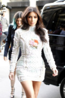 Kim Kardashian - Parigi - 22-05-2014 - Tutti possono essere divi grazie all'app di Kim Kardashian