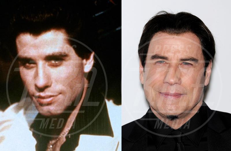 John Travolta - Pulp Fiction ieri e oggi: i protagonisti a distanza di 20 anni