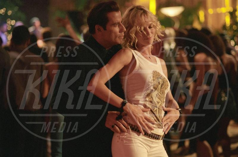 John Travolta, Uma Thurman - 24-02-2005 - Pulp Fiction ieri e oggi: i protagonisti a distanza di 20 anni