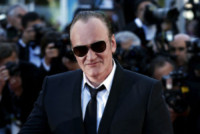 Quentin Tarantino - Cannes - 24-05-2014 - Quentin Tarantino pensa a una miniserie tv