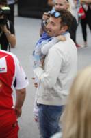 Leon Alexandre Biaggi, Max Biaggi - Monaco - 25-05-2014 - Max Biaggi: le prime parole dopo l'incidente