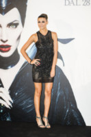 Cristina Chiabotto - Milano - 27-05-2014 - Un classico intramontabile: il little black dress