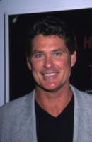 Knight Rider, David Hasselhoff - Hollywood - 26-01-2000 - Gli attori di Baywatch: com'erano ieri e come sono oggi