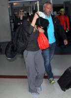 Carrie Underwood - Los Angeles - 26-05-2014 - Le celebrity giocano a nascondino con i paparazzi