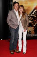 Richard Hammond - Londra - 28-05-2014 - Spaventoso incidente stradale per l'ex Top Gear Richard Hammond