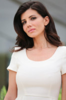 Giovanna Rei - Roma - 28-05-2014 - Giovanna Rei: gara di bellezza a Tiki Taka con Melissa Satta