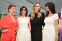 Giovanna Rei, Michela Andreozzi, Sabrina Impacciatore, Laura Chiatti - Roma - 28-05-2014 - Giovanna Rei, un'attrice amante dello sport