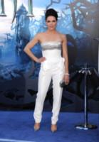 Lana Parrilla - Hollywood - 28-05-2014 - Con le celebs anche la tuta diventa fashion!