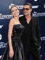 Angelina Jolie, Brad Pitt - Hollywood - 28-05-2014 - Brad Pitt: