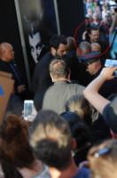 Vitalii Sediuk, Brad Pitt - Aggressione Brad Pitt - Hollywood - 29-05-2014 - Vitalii Sediuk: professione guastafeste
