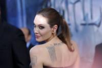 Angelina Jolie - Los Angeles - 29-05-2014 - Angelina Jolie: