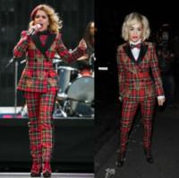 Rita Ora, Paloma Faith - Lisbona - 27-05-2014 - Paloma Faith e Rita Ora: chi lo indossa meglio?