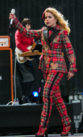 Paloma Faith - Lisbona - 25-05-2014 - Dalla Scozia con amore: in autunno è tartan-trend