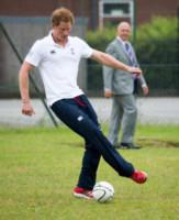 Principe Harry - Ipswich - 30-05-2014 - Principe Harry: i 30 anni dello scapolo più ambito al mondo