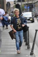 Laura Bono - Milano - 28-05-2014 - Il migliore abbinamento per il jeans? Altro jeans