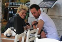 Luca Boiocchi, Laura Bono - Milano - 28-05-2014 - Gli smartphone influenzeranno l'evoluzione dell'uomo