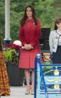 Kate Middleton - Scozia - 30-05-2014 - Sarà un inverno caldo… con un cappotto rosso!