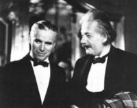Albert Einstein, Charlie Chaplin - Los Angeles - 30-05-2014 - Le star che non sapevi avessero avuto figli in tarda età