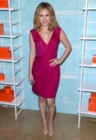Ashley Jones - Beverly Hills - 30-05-2014 - La rivincita delle bionde in rosa shocking: le vip sono Barbie!