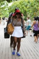 Serena Williams - Miami - 31-05-2014 - Matrimonio a sorpresa per Serena Williams