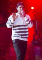 New Jersey - 01-06-2014 - Summer Jam 2014: Nicki, non ti sembra di esagerare?