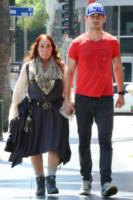 Shayna Saide, Shia LaBeouf - Beverly Hills - 03-06-2014 - Shia LaBeouf: una rehab per placare le follie