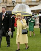 Regina Elisabetta II - Londra - 04-06-2014 - Il giallo, un trend perchè torni a splendere il sole