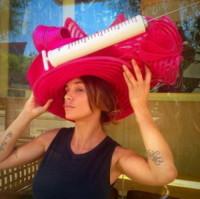 Elisabetta Canalis - Los Angeles - 04-06-2014 - Elisabetta Canalis ha perso il bambino che portava in grembo