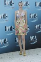 Sofia Bruscoli - Roma - 03-06-2014 - Il minidress floreale per sentirsi una jeune fille en fleur
