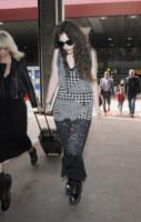 Lorde - Londra - 04-06-2014 - In carrozza! Anche il viaggio ha il suo dress code