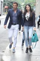 Sonia Del Piero, Alessandro Del Piero - Milano - 04-06-2014 - Star come noi: la coppia ha bisogno dei suoi spazi