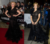 Paloma Faith, Gillian Anderson - 04-06-2014 - Paloma Faith e Gillian Anderson: chi lo indossa meglio?