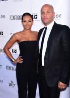 Stephen Belafonte, Mel B - Beverly Hills - 04-06-2014 - Threesome e percosse, i perché del divorzio di Mel B