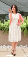 Sabrina Impacciatore - Roma - 28-05-2014 - L'abito della bella stagione? Il corolla dress, sexy e bon ton!
