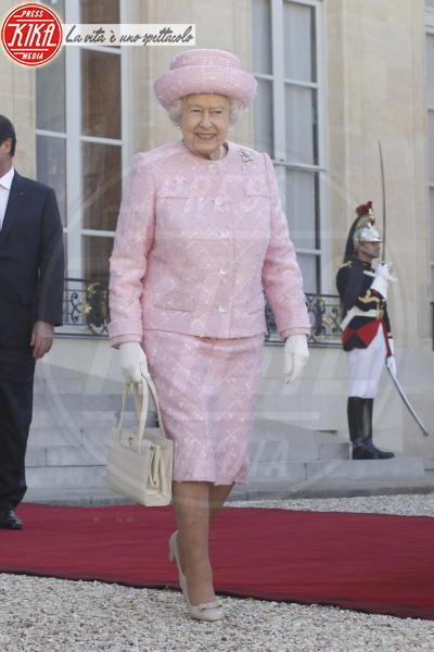 Regina Elisabetta II - Parigi - 05-06-2014 - Dio salvi la regina: Elisabetta II compie 89 anni