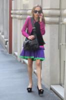 Alessia Versace - Milano - 05-06-2014 - Da Victoria ad Angelina a Kaia: se la magrezza non è bellezza