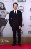 Michael Vartan - Hollywood - 05-06-2014 - Jane Fonda riceve il premio alla carriera dall'AFI