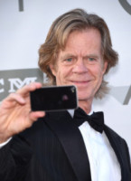 William H. Macy - Hollywood - 05-06-2014 - Jane Fonda riceve il premio alla carriera dall'AFI