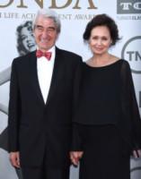 Lynn Woodruff, Sam Waterston - Hollywood - 05-06-2014 - Jane Fonda riceve il premio alla carriera dall'AFI