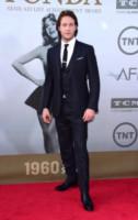 Luke Bracey - Hollywood - 05-06-2014 - Jane Fonda riceve il premio alla carriera dall'AFI
