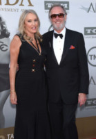 Margaret Fonda, Peter Fonda - Hollywood - 05-06-2014 - Jane Fonda riceve il premio alla carriera dall'AFI