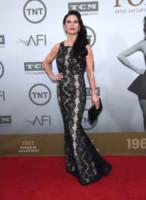 Catherine Zeta Jones - Hollywood - 05-06-2014 - Jane Fonda riceve il premio alla carriera dall'AFI