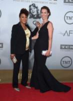 Alex Sykes, Wanda Sykes - Hollywood - 05-06-2014 - Jane Fonda riceve il premio alla carriera dall'AFI