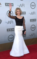 Jane Fonda - Hollywood - 05-06-2014 - Jane Fonda riceve il premio alla carriera dall'AFI