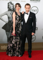 Alessandro Nivola, Emily Mortimer - Los Angeles - 05-06-2014 - Jane Fonda riceve il premio alla carriera dall'AFI