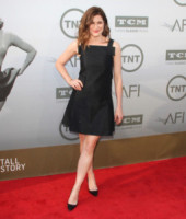 Kathryn Hahn - Los Angeles - 05-06-2014 - Jane Fonda riceve il premio alla carriera dall'AFI