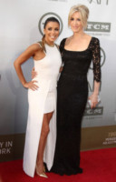 Felicity Huffman, Eva Longoria - Los Angeles - 05-06-2014 - Jane Fonda riceve il premio alla carriera dall'AFI